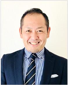 熊本ダンススクールリアン代表:上野勝博