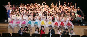 熊本ダンススクールリアン2018発表会