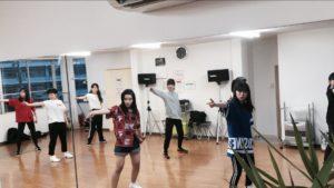 熊本ダンス
