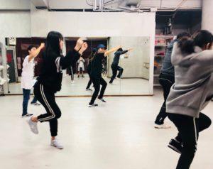 初心者限定熊本ダンススクール
