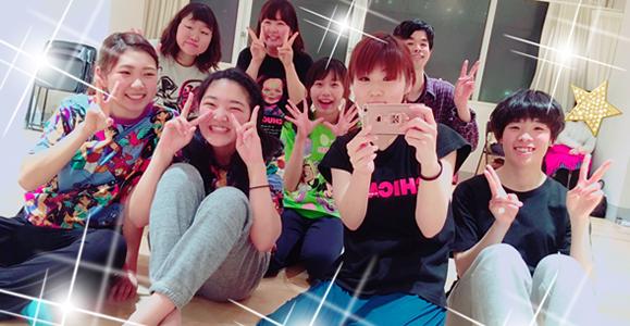 熊本ダンススクールリアン